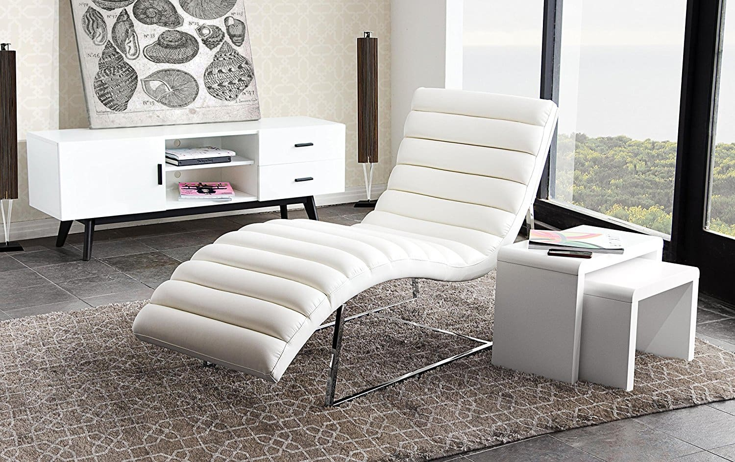 Modern Chaise Lounge 12 Of The Best Looking Modern Chaise Lounges | Apartment