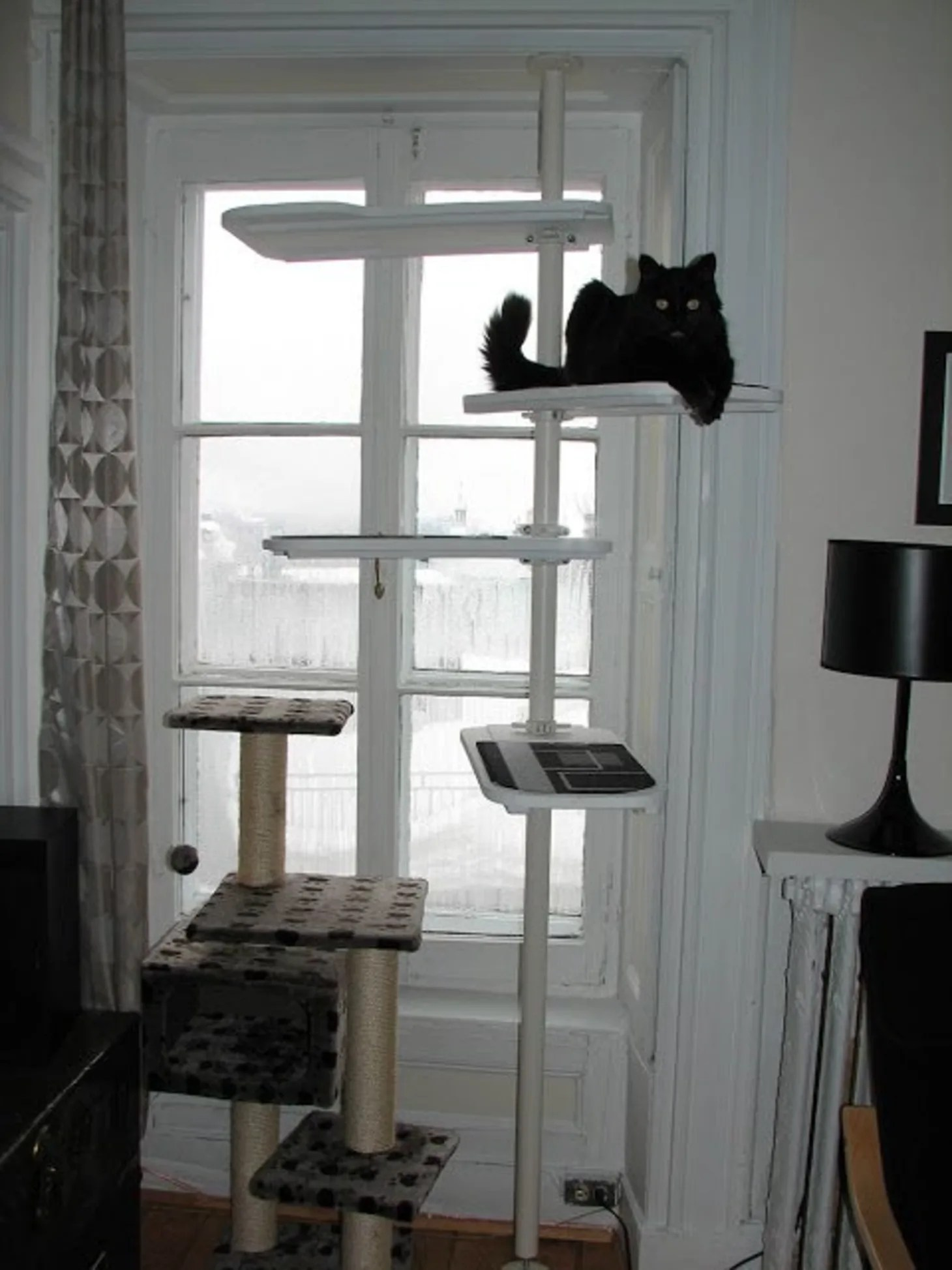 Ikea Chat 7 Ikea Hacks Your Cats Will Love | Apartment Therapy