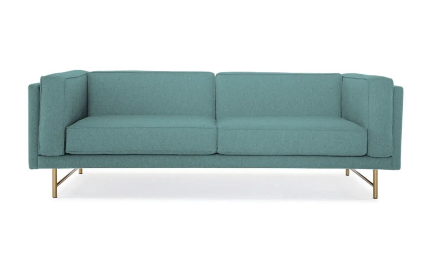 Hudson Sofa Collection Reviews Reviewed The Most Comfortable Sofas At Joybird Apartment