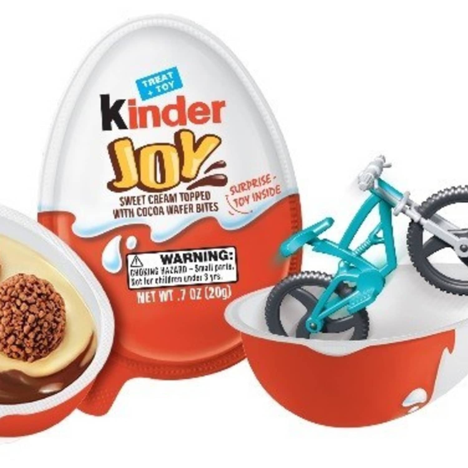 Muffins Kinder Country Kinder Chocolate Eggs Sold In Usa Walmart Black Friday Kitchn