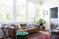 Long Living Room Ideas