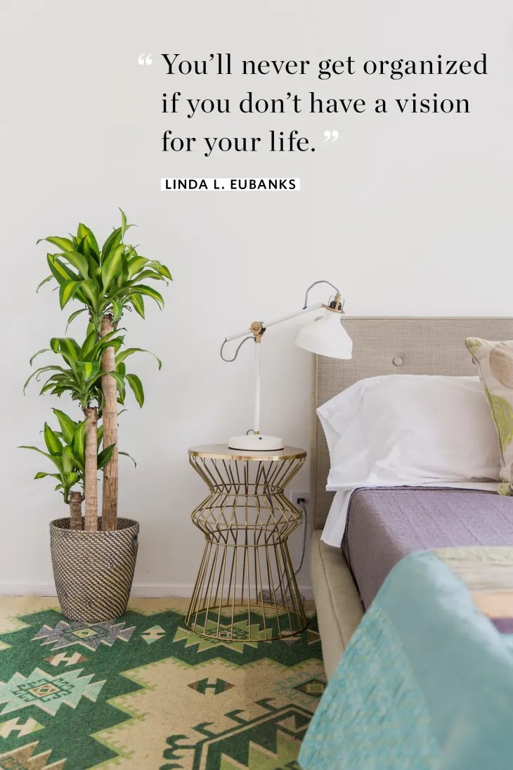 10 Quotes That Will Empower You To Declutter Anything Apartment Therapy