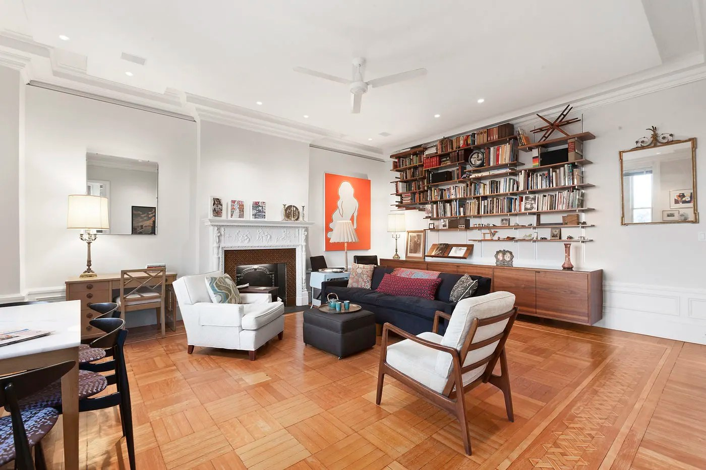 Marvelous Mrs Maisel Apartment For Sale Strathmore Photos Apartment Therapy