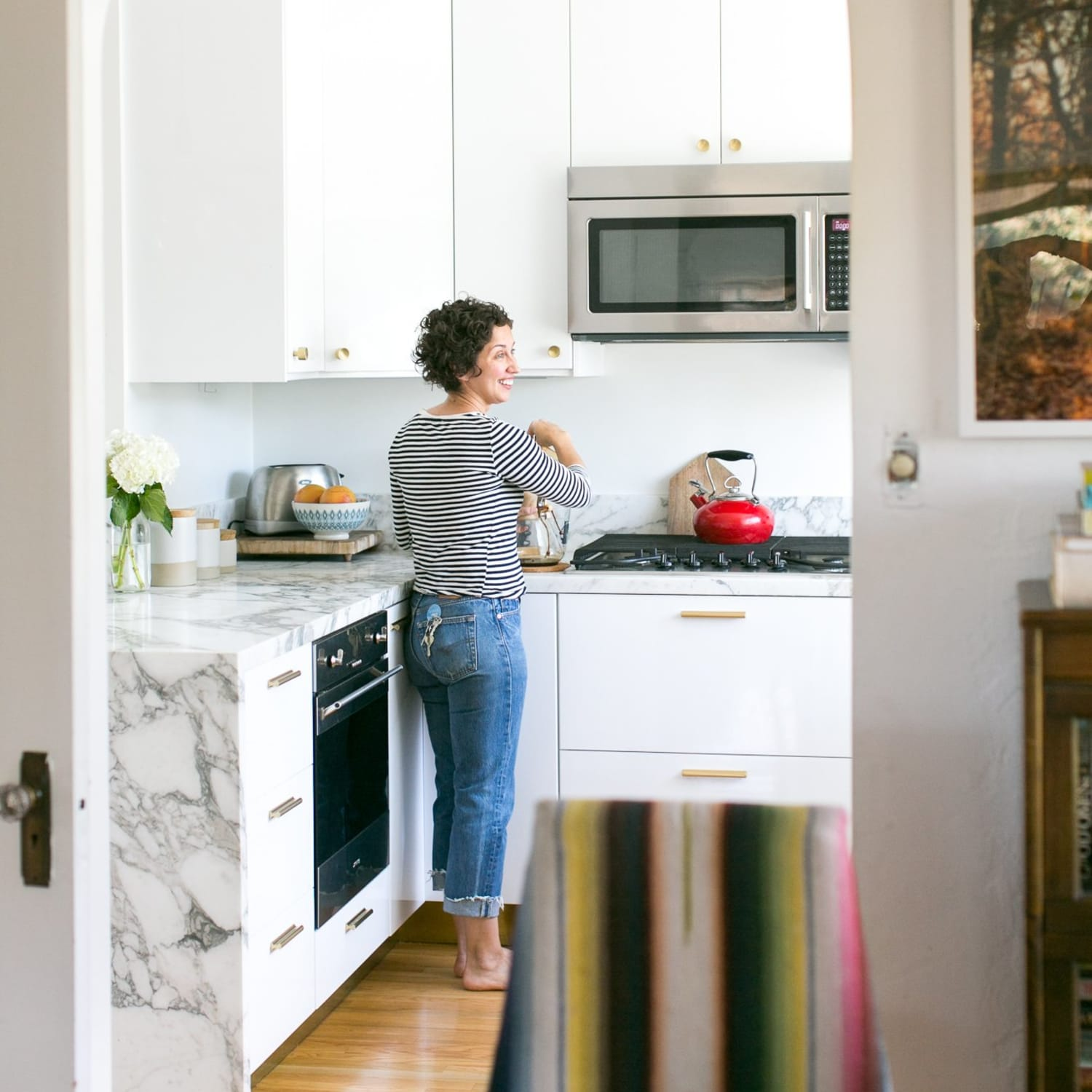 Everything To Know About Ikea Kitchen Cabinets Apartment Therapy