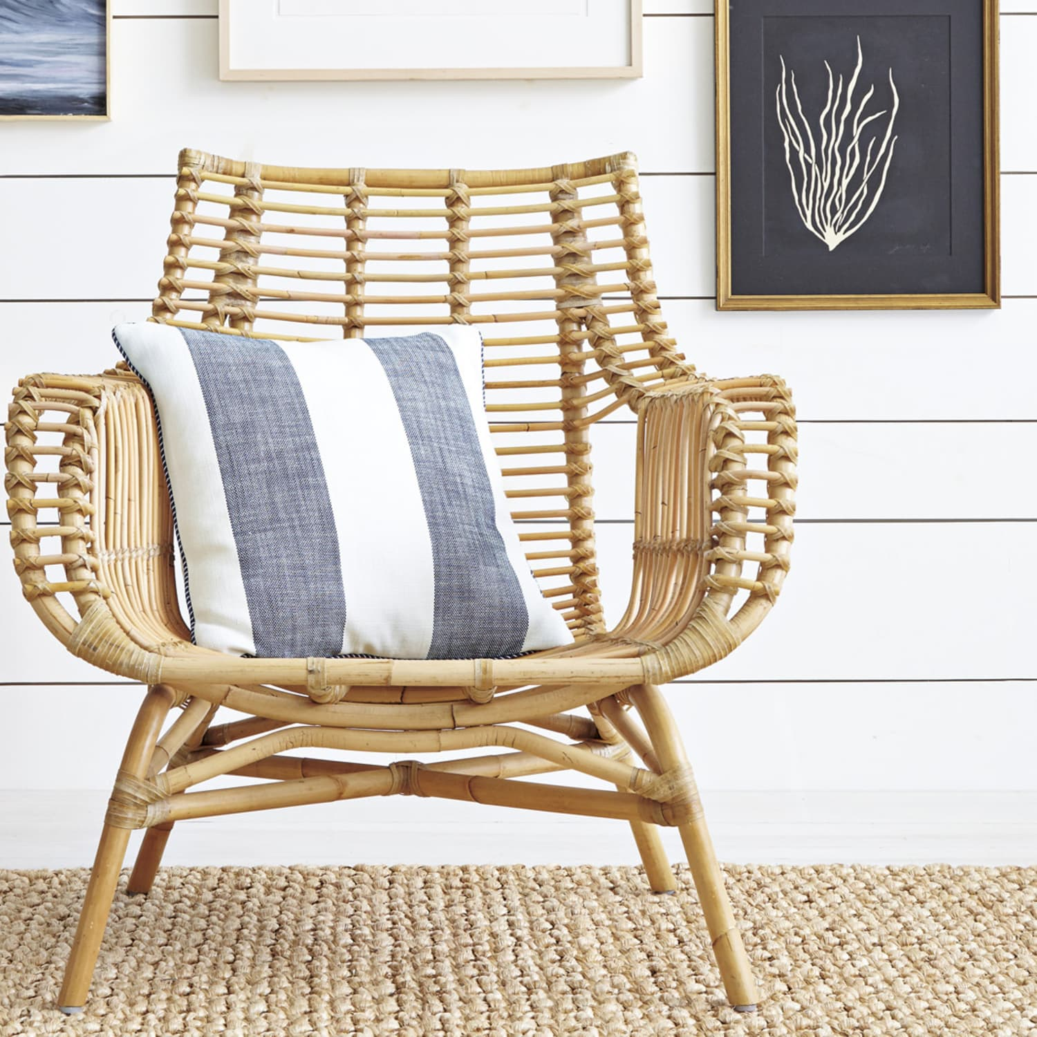 12 Rattan Accent Chairs We Love 2021 Apartment Therapy