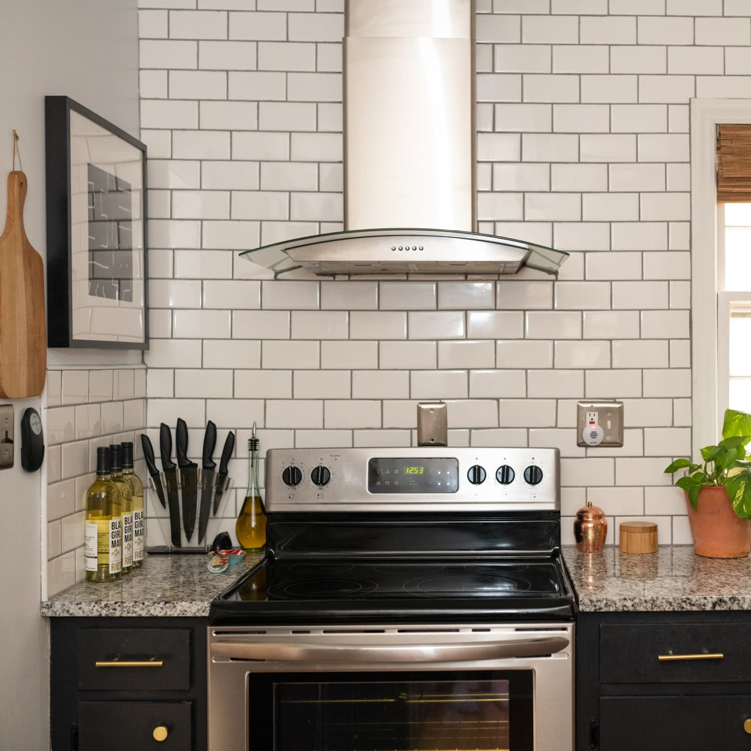 Everything You Need To Know About Granite Countertops Apartment Therapy