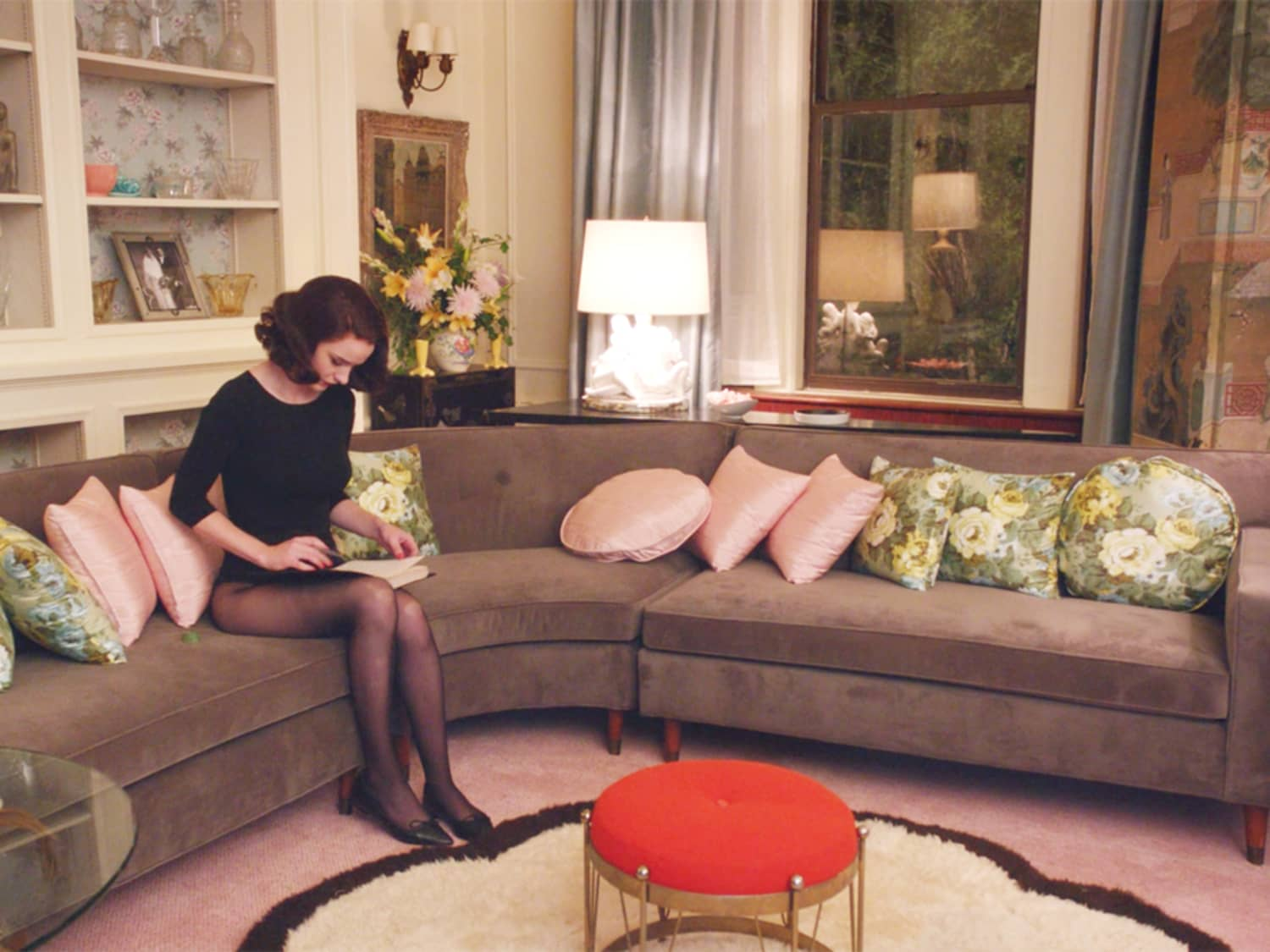 The Marvelous Mrs Maisel Get The Look Shop Style Apartment Therapy