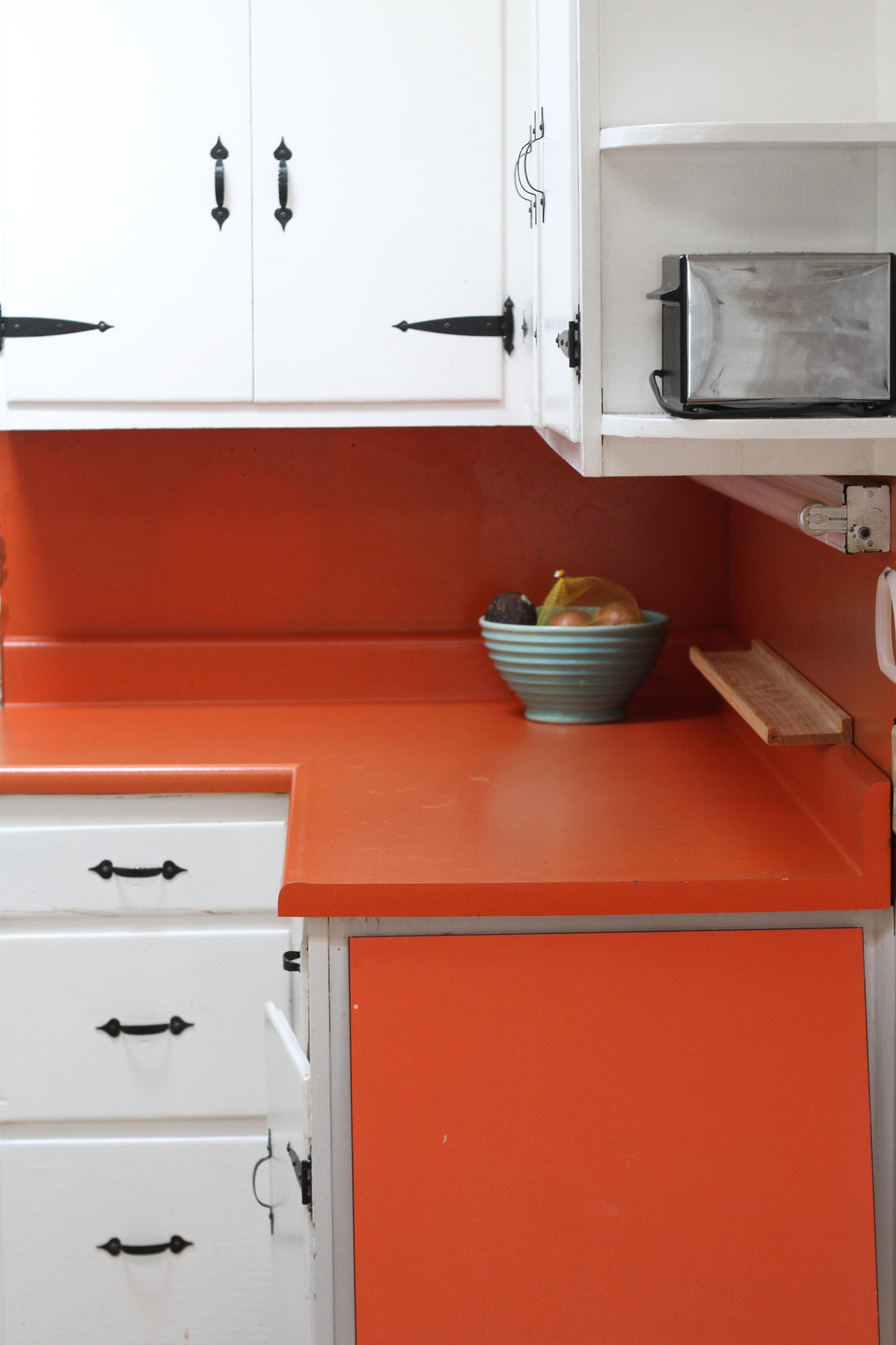 Formica Kitchen Countertops Are Worth A Second Look Apartment Therapy