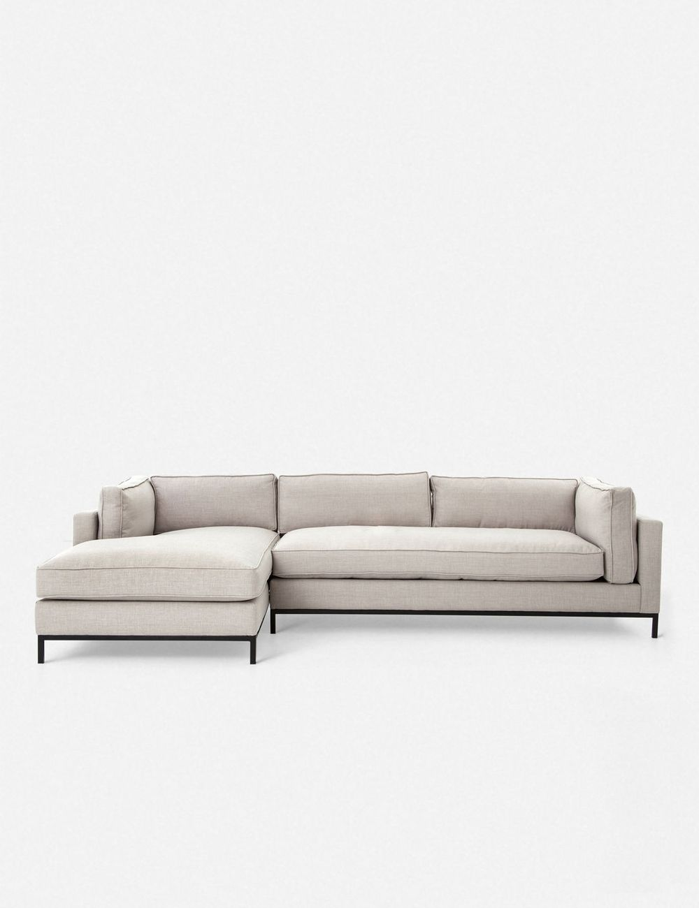 10 Best Sectional Sofas For Stylish Living Rooms Apartment Therapy