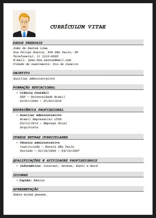 resume creator android