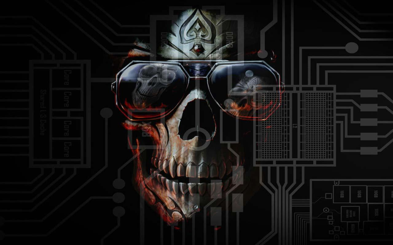 Windows 7 3d Desktop Wallpapers Free Download 3d Horror Skull Hd Wallpapers 1 0 Apk Download Android
