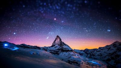 Midnight Sky Live Wallpaper 9.0 APK Download - Android Personalization Apps