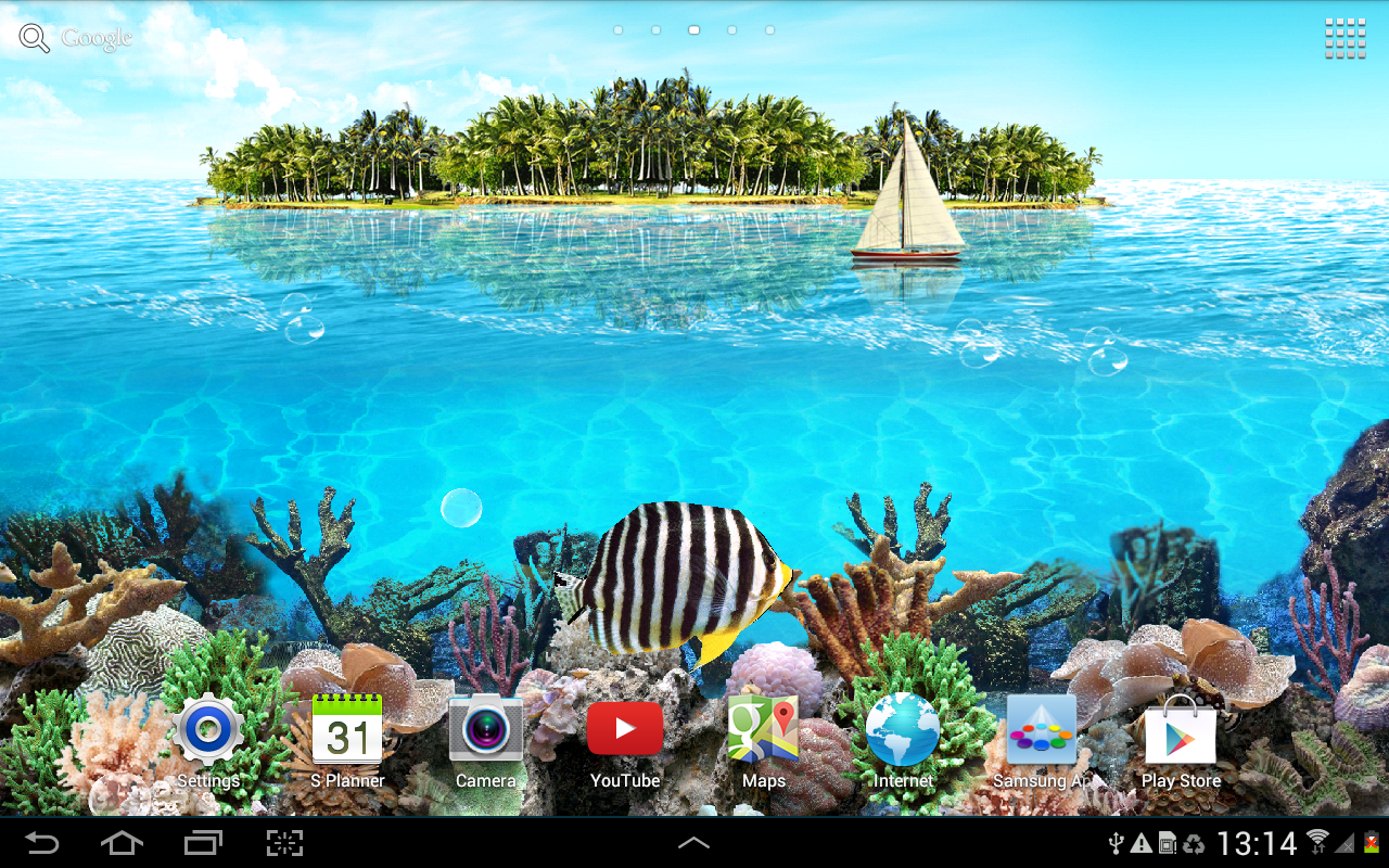 Animated 3d Wallpapers For Windows 7 Free Download Full Version Tropical Ocean Live Wallpaper 1 0 3 Apk Download Android