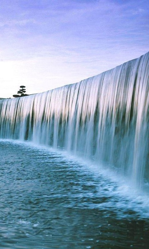 Hd Fall Wallpapers Phone Waterfall 3d Live Wallpaper 1 0 Apk Download Android