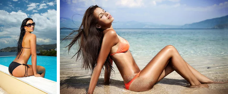 Www Girl Wallpapers Com Bikini Girl Wallpapers Hd Apk Download Latest Version 1 0
