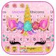 3d Hologram Wallpaper Pro Apk Unicorn Keyboard Free Galaxy Rainbow Girly Themes Apk