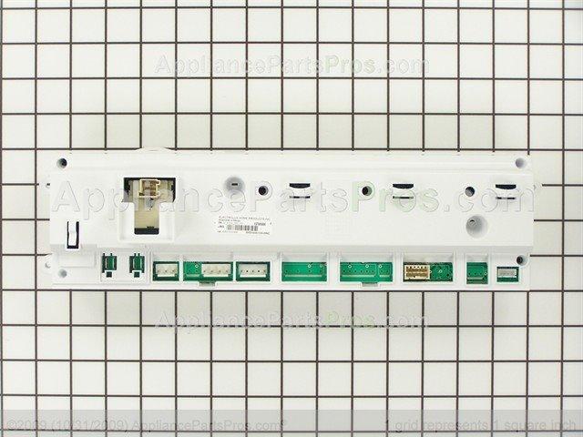GE WH42X10787 Control Board Asm - AppliancePartsPros