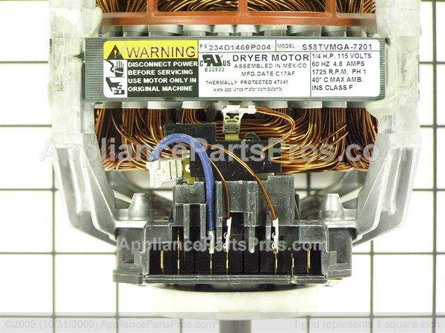 General Electric Motor Starter Wiring Diagrams Motor Repalcement