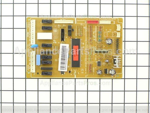 Samsung DA41-00293A Main Control Board - AppliancePartsPros
