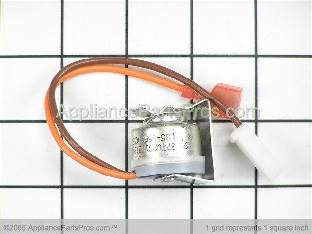 HOW-TO Whirlpool Refrigerator GB22DKXJW01 Freezer not defrosting