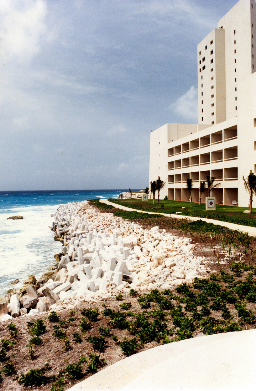 Camino Real Resort Cancun Camino Real Cancun Picture Gallery
