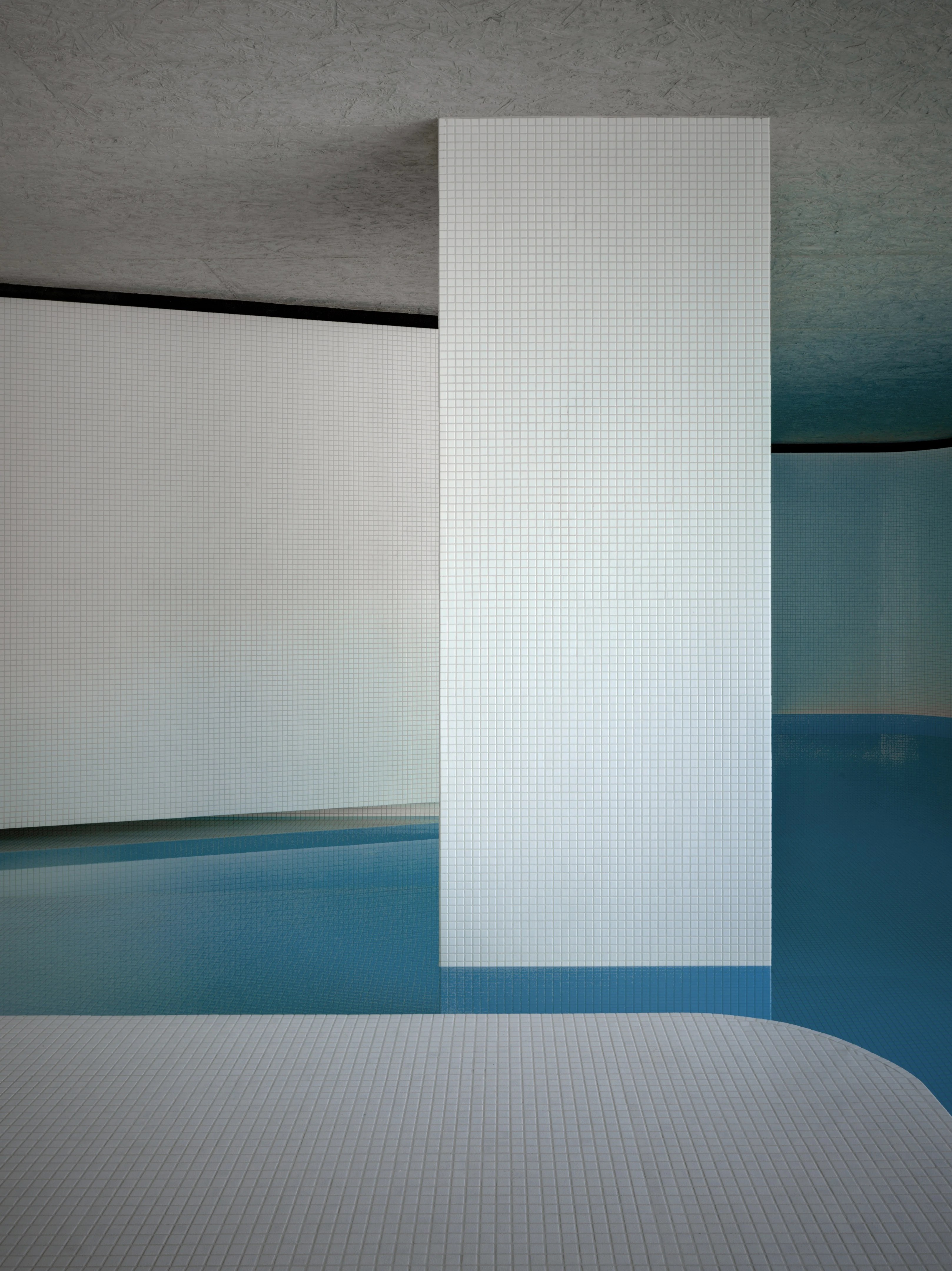 Piscina Design La Piscina Del Roccolo Picture Gallery