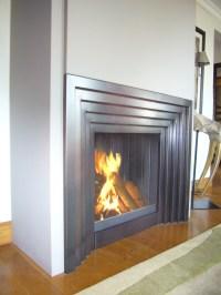 Art Deco fireplace / chemine Art Dco | BLOCH DESIGN ...