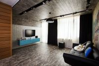 APARTMENT IN SOFIA | EGGER Wood-based materials | Archinect