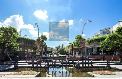 Sahid Kuta Lifestyle Resort: The Garden Oasis of Kuta ...