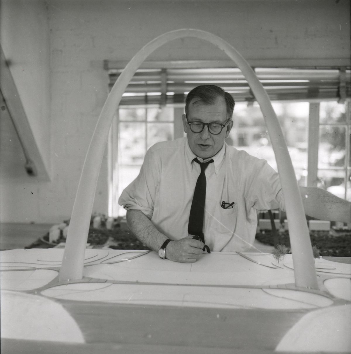 Knoll Saarinen The Visionary Workaholic An Intimate Luscious