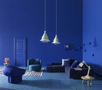 Spaces Spanning the Color Spectrum | Gallery | Archinect