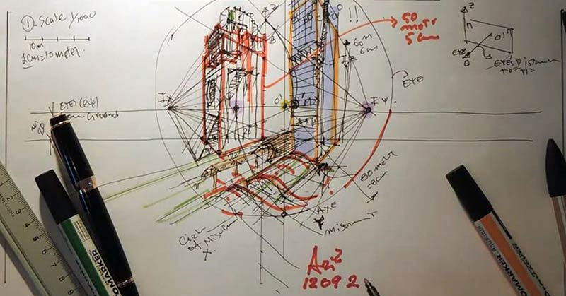 What Skills Do You Need to Become an Architect - Architecture Lab