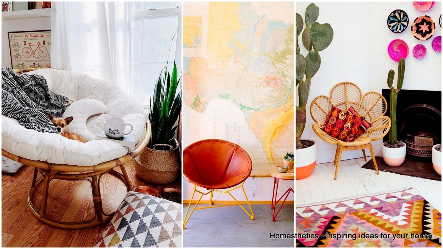 What Is The Papasan Chair Types And Design Ideas Today