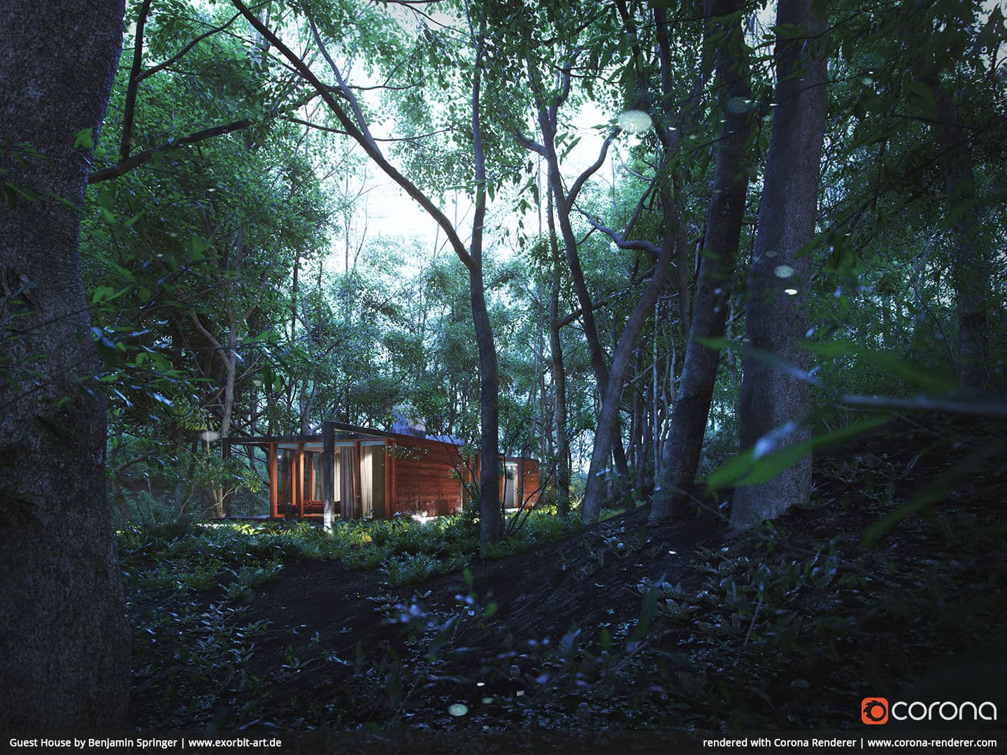 Blender Architektur Rendering Top 9 Best Rendering Software For Architects This Year