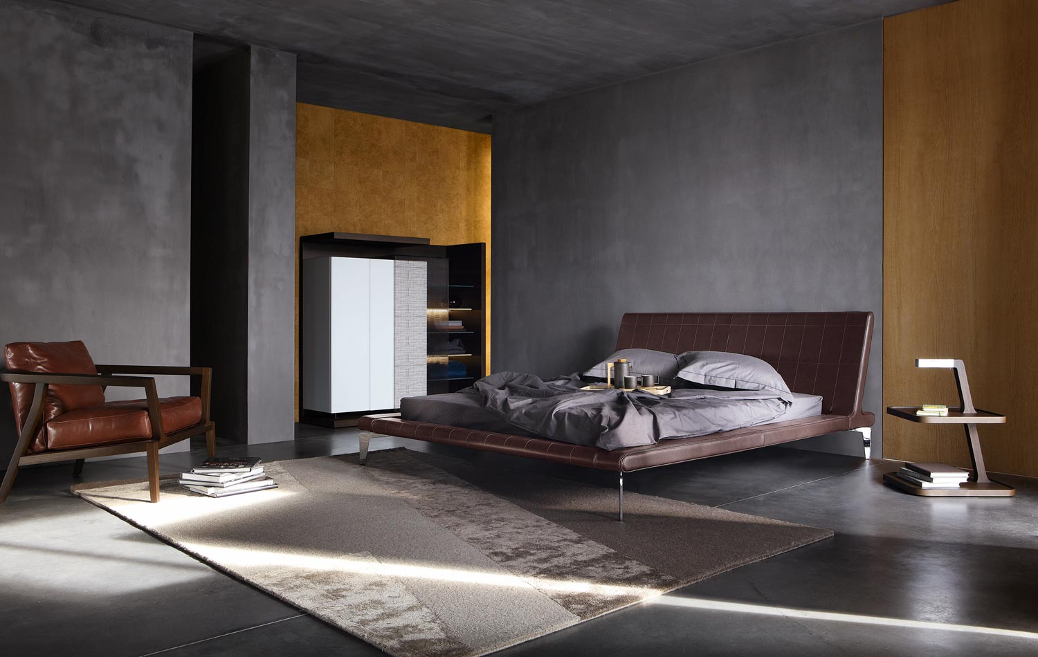 Inspiring Bedrooms Bedroom Inspiration 20 Modern Beds By Roche Bobois