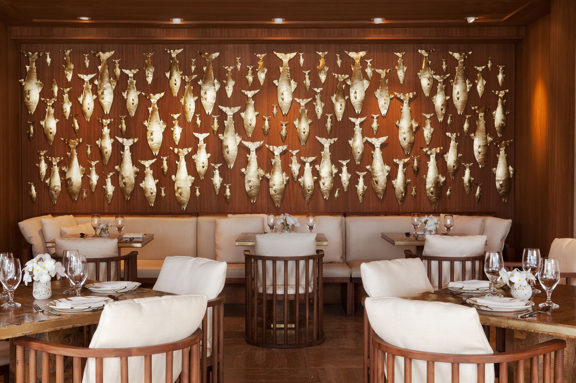 3d Modern Wallpaper For Walls Designs The Luxury Caribbean Resort Viceroy Anguilla