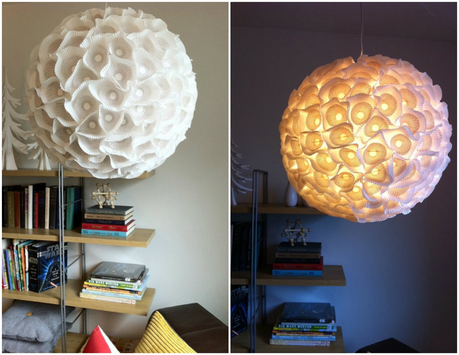 Stehlampe Kinder 25+ Magnificent Chandeliers Made Out Of Crazy Things