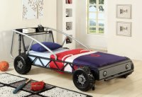 15 Awesome Car Inspired Bed Designs for Boys ~ ScaniaZ