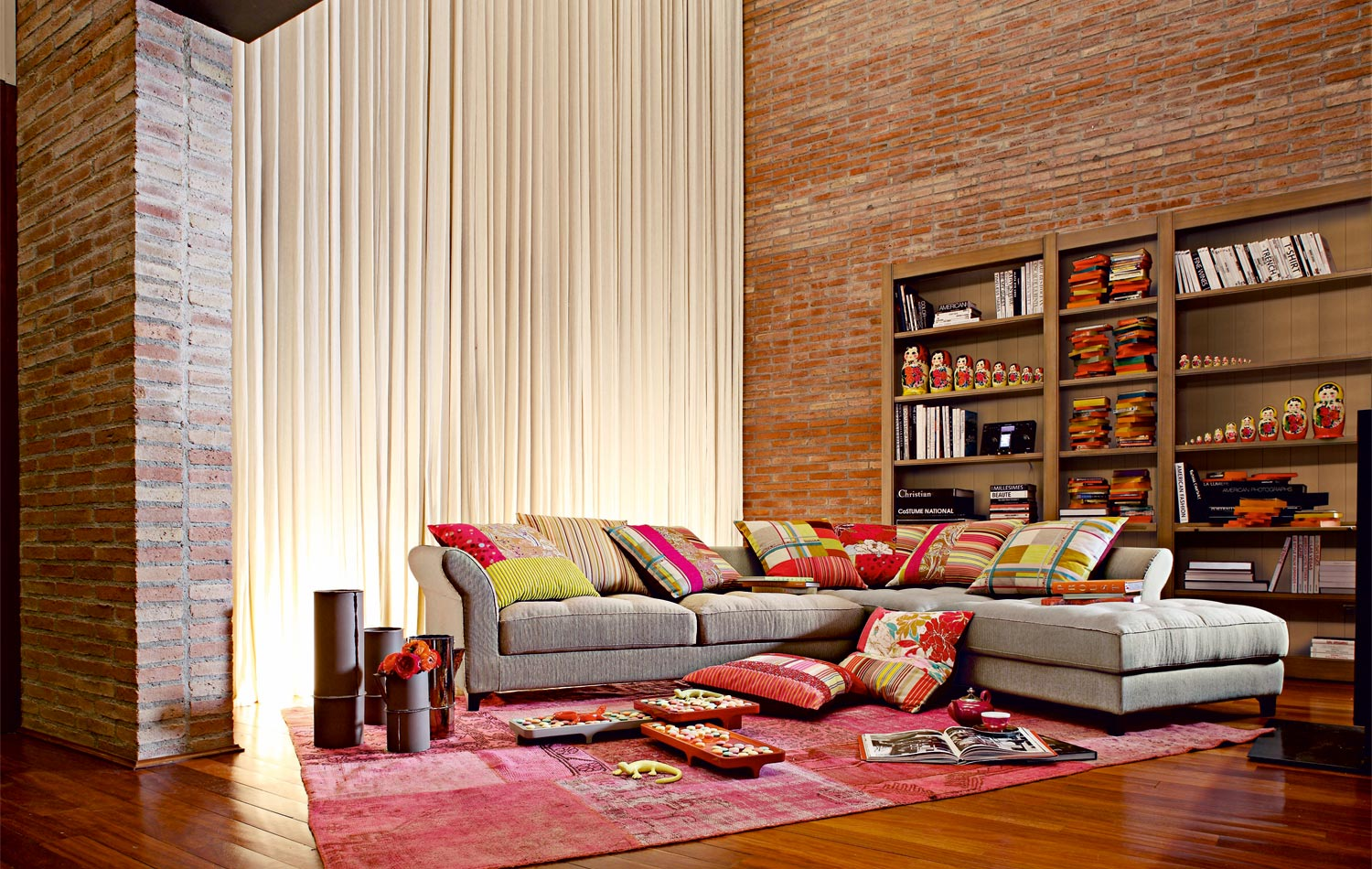 Salon Roche Bobois Living Room Inspiration 120 Modern Sofas By Roche Bobois