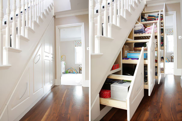 31 Of The Best Space-Saving Design Ideas For Small Homes - space saving ideas for small homes
