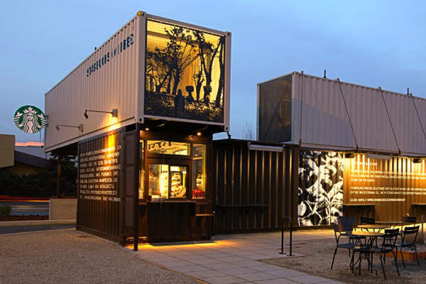Money Making Businesses 2014 Shipping Container Business