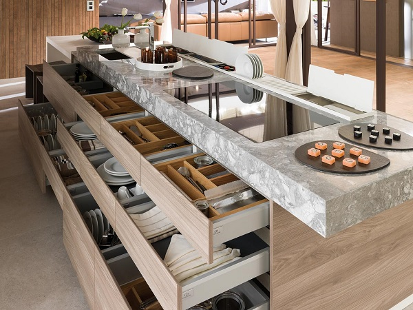 brilliant kitchen storage solutions architecture design home interiors simple effective kitchen drawer organizer