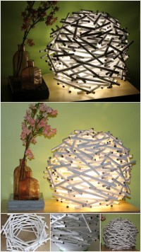 20 Amazing DIY Paper Lanterns and Lamps | Architecture ...
