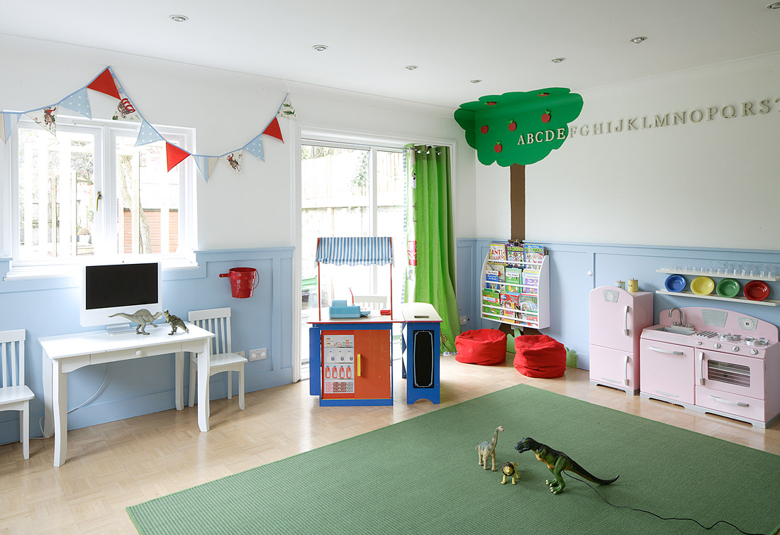 Baby Zimmer Deko 27 Great Kid's Playroom Ideas | Architecture & Design