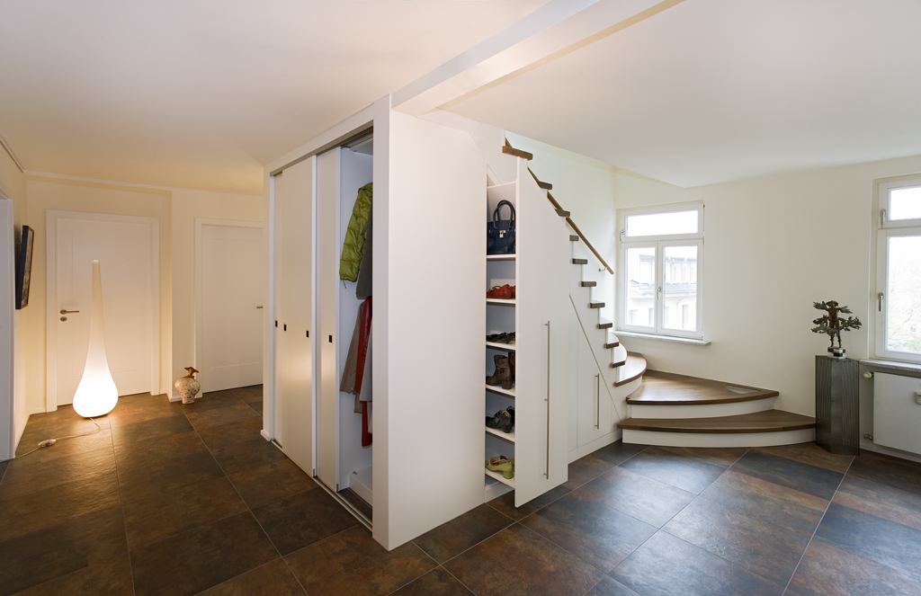 Schrank Flur 20 Top Secret Spots For Hidden Storage Around Your House