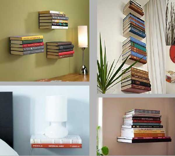34 Insanely Cool And Easy Diy Project Tutorials Architecture Design