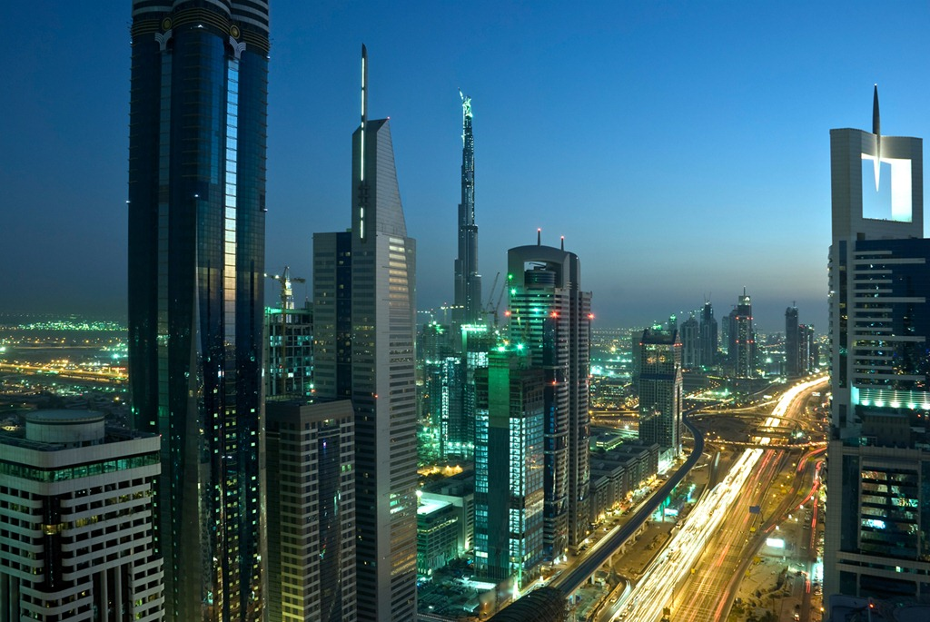 Earthquake Hd Wallpaper 30 City Skylines That You Will Fall In Love With