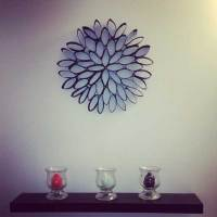 30 Homemade Toilet Paper Roll Art Ideas For Your Wall ...