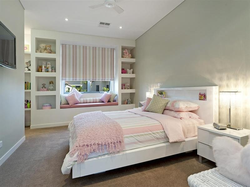 Cute Twin Boy And Girl Wallpapers Mesmerizing Modern Residence With Brilliant Interiors