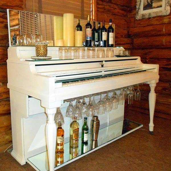 21 Budget-Friendly Cool DIY Home Bar You Need in Your Home - home bar ideas on a budget